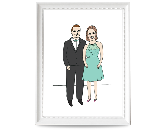 Custom Illustrations Now Available