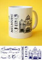 Mug - Melbourne