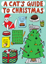 A Cat's Guide To Christmas