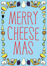 Merry Cheese Mas