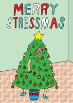 Merry Stressmas